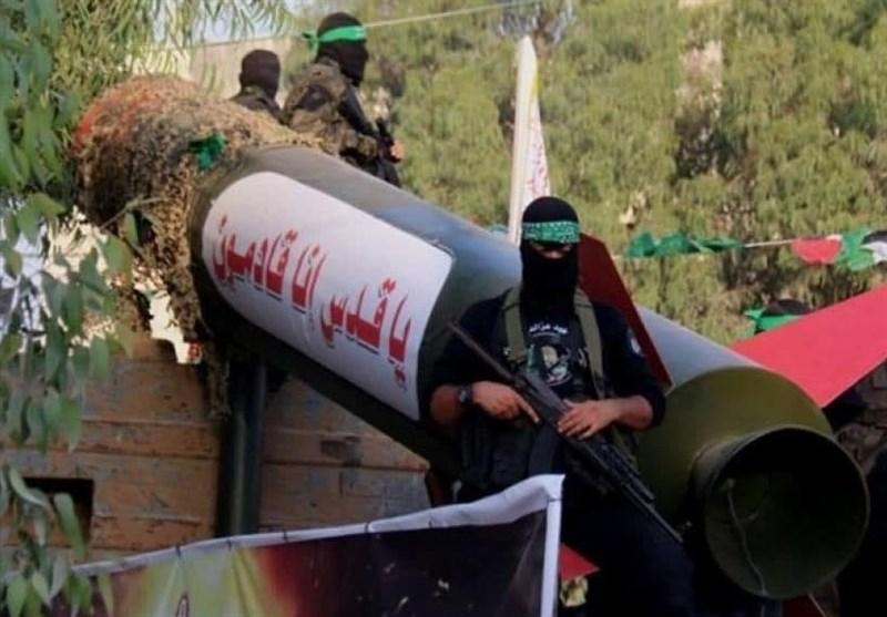 مقاومت فلسطین
