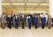 امضای توافقنامههای جدید همکاری نظامی قطر و ترکیه