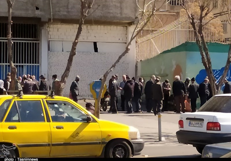 تجمعات میدان شهر ری 4 ماه پس از وعده مسئولان همچنان ادامه دارد+ فیلم