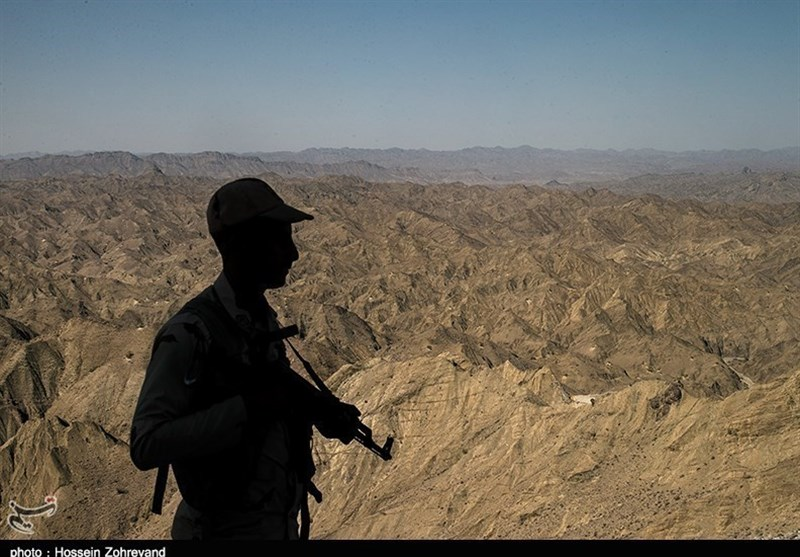 Terrorists Attack IRGC Engineers in Southeast Iran