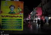 بازار خوزستان تعطیل شد