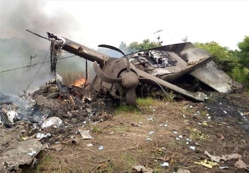 Plane Crash in South Sudan Leaves 10 People Dead