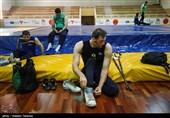 دعوت از 15 بازیکن به دوازدهمین مرحله اردوی آمادگی تیم ملی والیبال نشسته