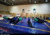 تشدید سختگیریهای کرونایی در اردوی تیمهای پارالمپیکی