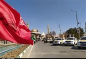 5 هزار بسته معیشتی و 212 سری جهیزیه در استان تهران توزیع شد+عکس
