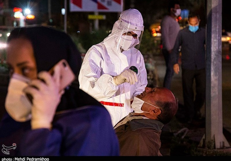 Coronavirus Daily Death Toll in Iran Stands at 338