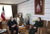 درخواست استاندار کردستان از مردم برای همراهی در اجرای مأموریتهای پلیس