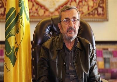الشیخ عزالدین لـتسنیم: الدول العربیة لا تستطیع أن تقدم مساعدات للبنان لأنها فی تحالف مع العدو الصهیونی