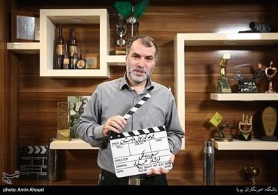 مسعود ده نمکی کارگردان سریال دادستان
