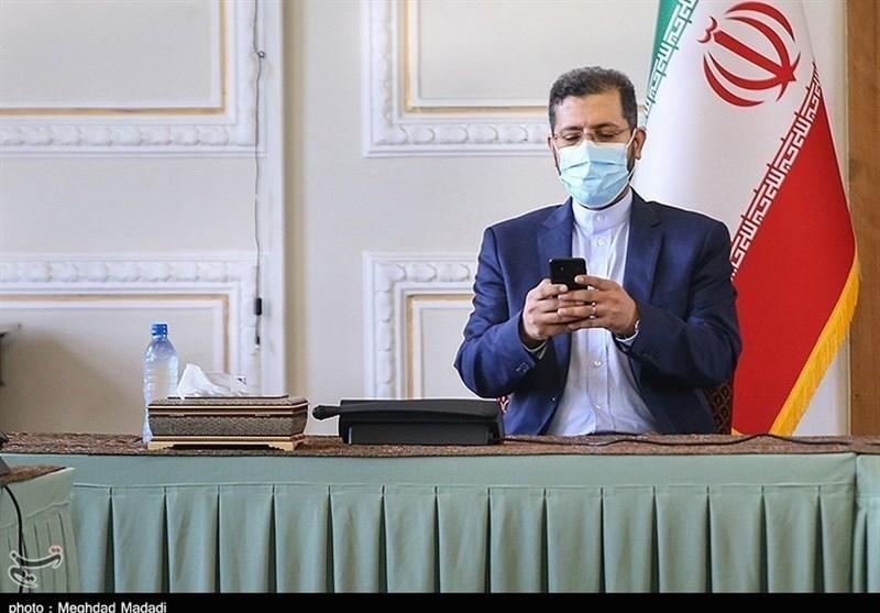 Iranian Spokesman Dismisses Media Story on US Demands in Vienna Talks