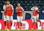 جام حذفی پرتغال| پورتو در حضور طارمی به براگا باخت و از صعود به فینال باز ماند