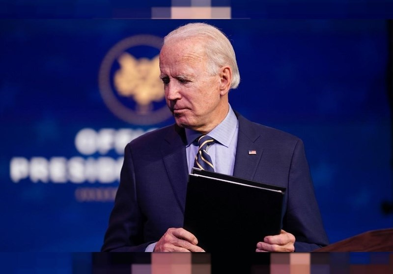 Biden Says He Will Sign Election Reform Bill