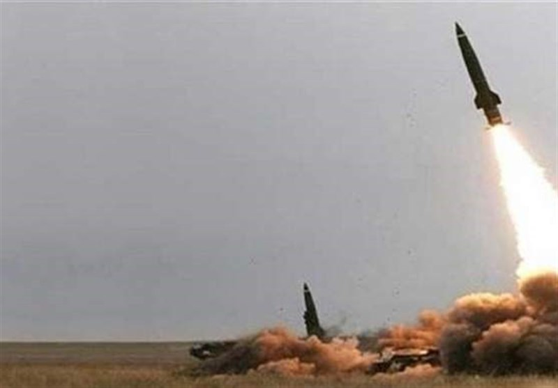حمله موشکی انصارالله به آرامکو عربستان
