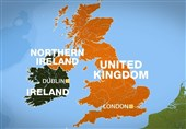 لندن: اختلافات قابل توجهی با اتحادیه اروپا در زمینه تجارت با ایرلند شمالی وجود دارد
