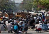 Myanmar Frees Thousands of Prisoners but Many Dissidents Excluded