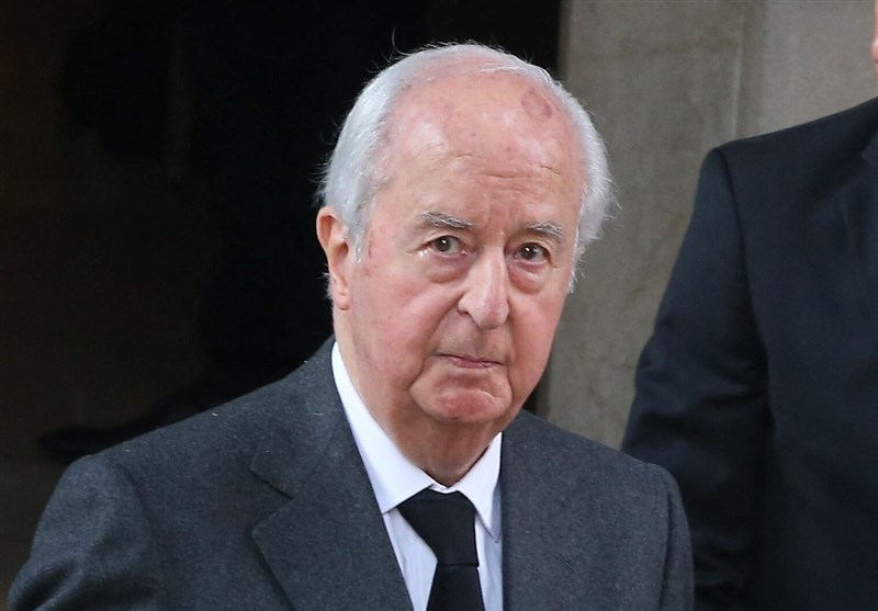 Ex-French PM Edouard Balladur in Dock for Corruption