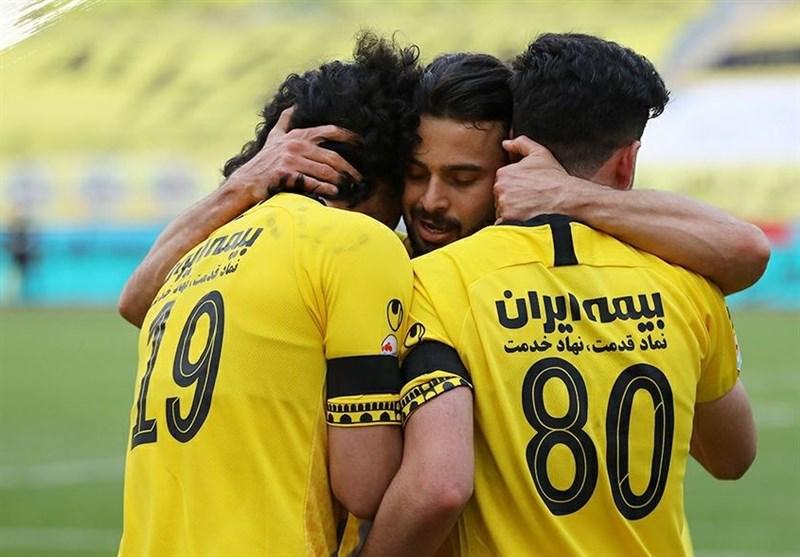 Sepahan Earns Emphatic Win over Aluminum, Esteghlal Edges Foolad