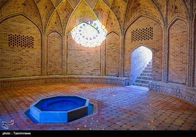 بهره برداری از پارک اقوام ایران کوچک -کرج