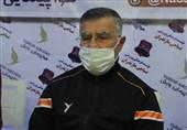 Majid Jalali Parts Company with Nassaji
