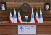 روحانی در اجلاس مجازی اکو: مسیر بازگشت آمریکا به برجام روشن است؛ اگر اراده باشد نیاز به هیچ مذاکرهای نیست