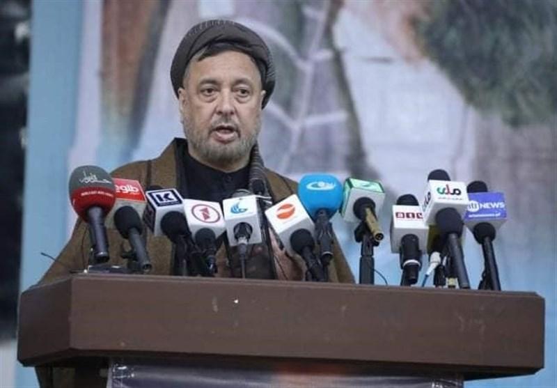 مشاور اشرف غنی: در اوضاع پیچیده افغانستان آینده صلح روشن نیست