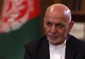اشرف غنی: زندانیان طالبان را تحت فشار آمریکا آزاد کردم