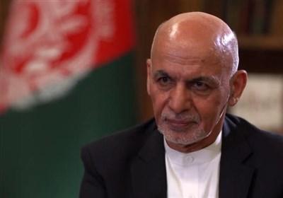 اشرف غنی: افغانستان با خروج نیروهای خارجی در مرحله سقوط قرار ندارد