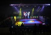 لیگ برتر کاراته  تیمهای صعود کننده چهار گروه دوم مشخص شدند