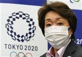Tokyo Olympic President Hashimoto Tries to Assure Japan on Safety