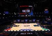 ترکیب تیمهای دیدار ستارههای NBA مشخص شد + عکس