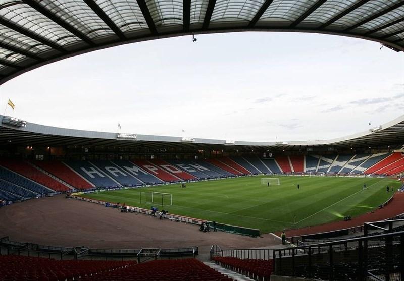 واکنش اسکاتلند و ایرلند به احتمال محرومیت از میزبانی یورو 2020