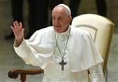 عراق|جزئیات برنامههای اولین روز حضور پاپ/ هدیه ویژه برای یک فرمانده حشد شعبی+تصاویر