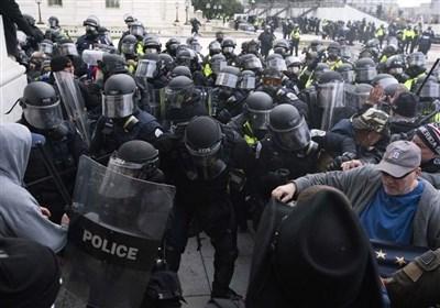 دستکم ۱۰۰ نفر دیگر بهدلیل مشارکت در یورش به کنگره آمریکا بازداشت میشوند