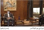 لبنان|ادامه چشمانداز تاریک تشکیل دولت/ دیدار نبیه بری و سفیر ایران