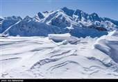 هواشناسی ایران 99/12/22| بارش برف و باران در 29 استان/کاهش 12 درجهای دما در برخی مناطق