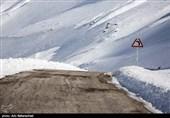 هواشناسی ایران 99/12/16|تداوم بارش برف و باران تا چهارشنبه در برخی استانها/ سامانه بارشی جدید در راه است