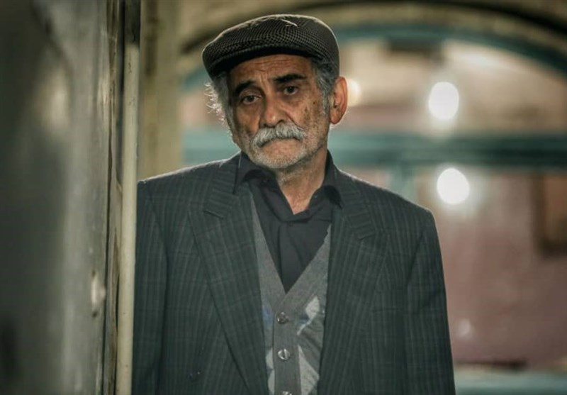 """اسماعیل محرابی در """"افرا""""/ اولین عکس از سریال """"دودکش"""" بیرون آمد"""