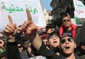 تظاهرات الجزایریها در دومین جمعه پیاپی