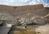 چشمهعلی در فهرست میراث طبیعی ایران ثبت شد