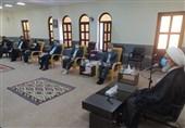 مجتمع بزرگ قرآنی استان بوشهر تأسیس میشود