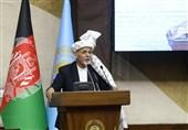 اشرف غنی: جامعه جهانی برای تامین صلح پایدار در افغانستان تضمین دهد