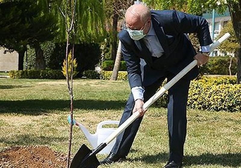 قالیباف:توجه به محیط زیست از اولویتهای مجلس یازدهم است