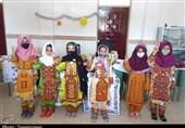 نوآوری کودکان دانشآموز بلوچستان به روایت تصویر
