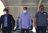 پورموسوی: در بدترین شرایط روحی و روانی به مصاف پرسپولیس رفتیم/ اهل اعتصاب و کودتا نیستیم