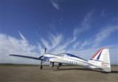 هواپیمای تمام برقی رولزرویس برای اولین بار به آسمان رفت
