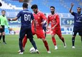 لیگ برتر فوتبال| شهر خودرو با 2 گل از پیکان سبقت گرفت