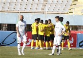 تیم منتخب هفته هفدهم لیگ برتر؛ زرد پررنگ، آبی کمرنگ، مشکی بیرنگ!