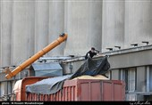 دولت تقصیر کمبود کالای اساسی را به گردن کامیونها انداخت