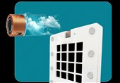 باتری هایی که با نفس کشیدن انرژی تولید میکنند