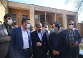محسن رضایی از بیت تاریخی امام(ره) در خمین بازدید کرد